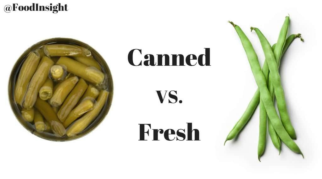 1024x570 A Nutrition Showdown Canned Green Beans Vs. Fresh Green Beans