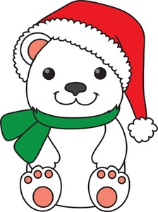 224x300 Free Teddy Bear Clipart Image
