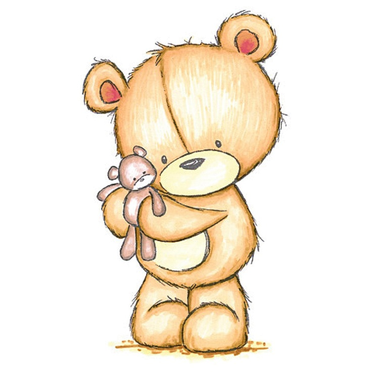 Pictures Teddy Bears Clipart