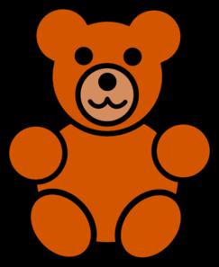 243x297 Bear Clip Art