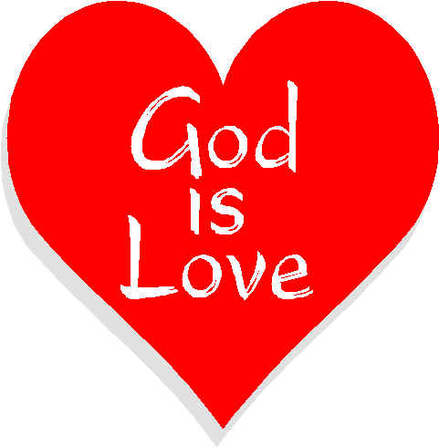 481x490 Free christian valentines day clipart