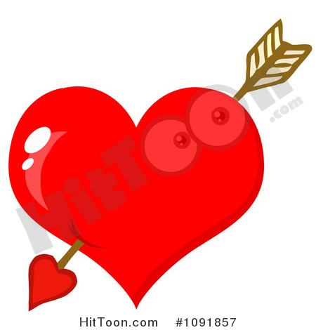 450x470 Valentines Day Clipart