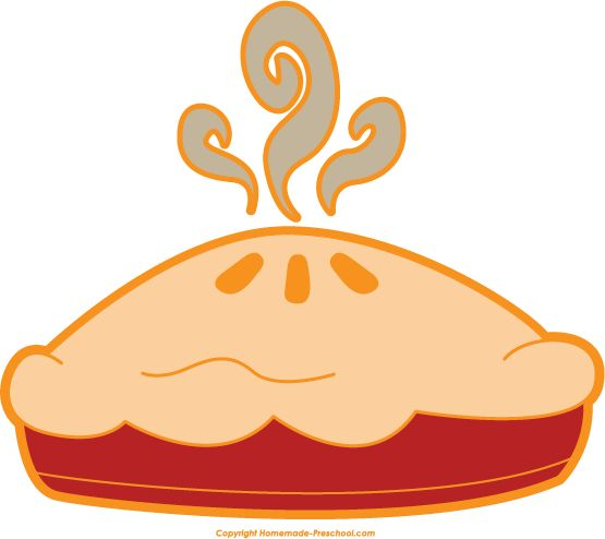Pie In The Face Clipart