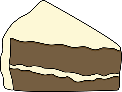 500x376 Tart Clipart Slice Pie