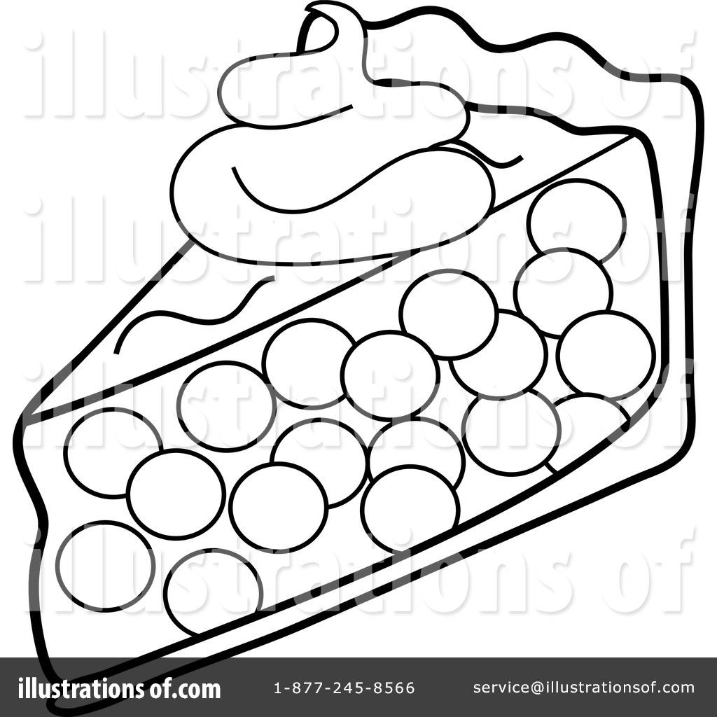 1024x1024 Pie Clip Art