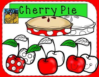 Piece Of Pie Clipart