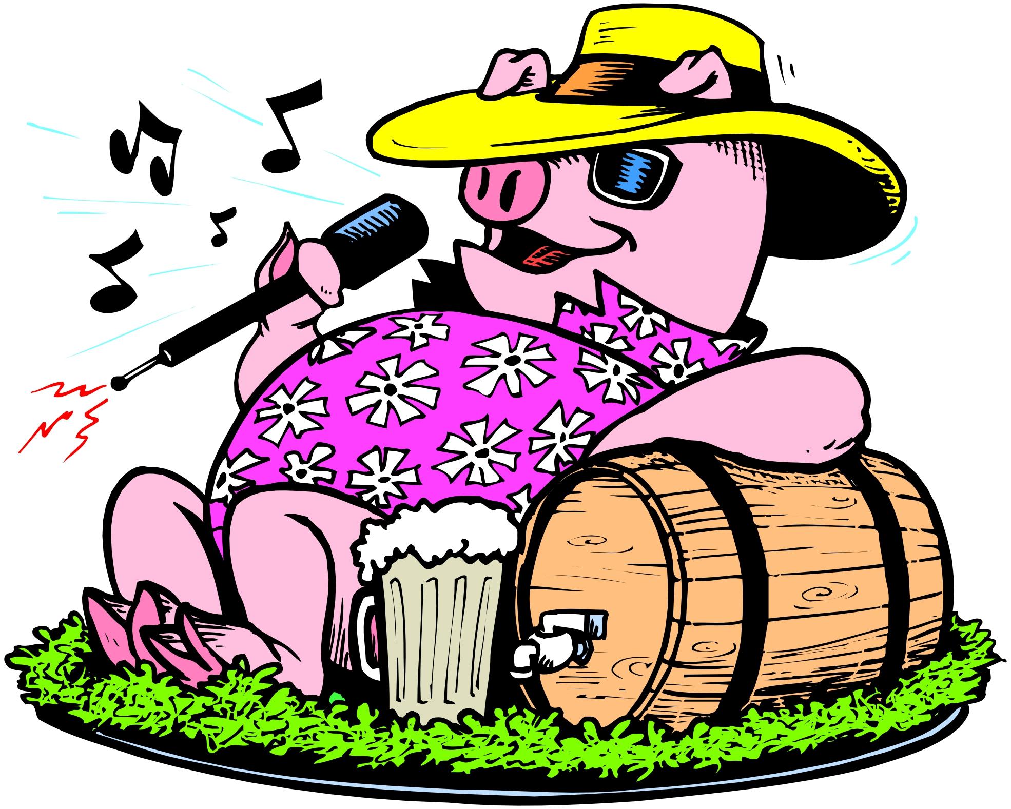 1970x1577 Pig Cartoon Images