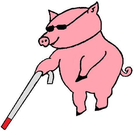 461x450 The Blind Pig Bbq, Jackson