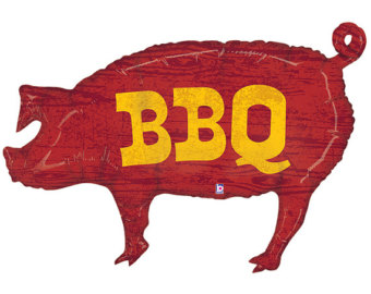 340x270 Pig Pickin Clipart