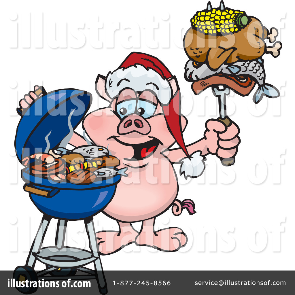 1024x1024 Barbecue Clipart