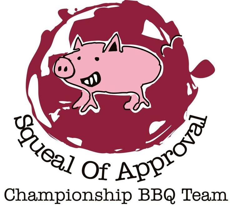 Pig Bbq Logo