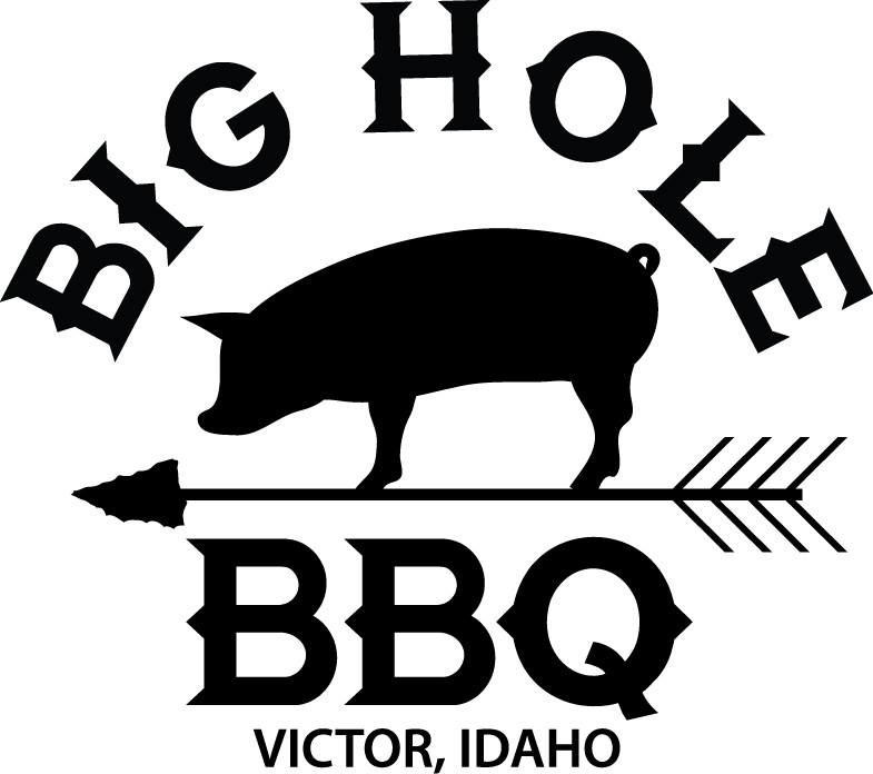 785x696 Big Hole Bbq