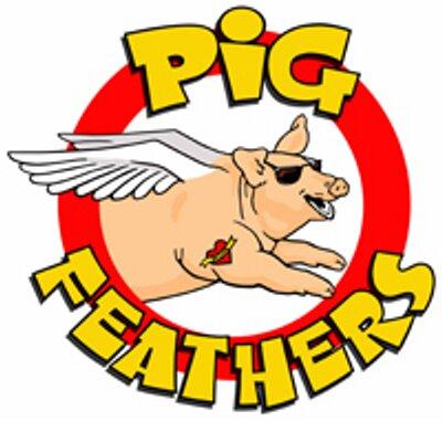 400x400 Pig Feathers Bbq (@pigfeathersbbq) Twitter