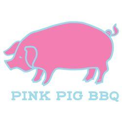 250x250 Pink Pig Bbq