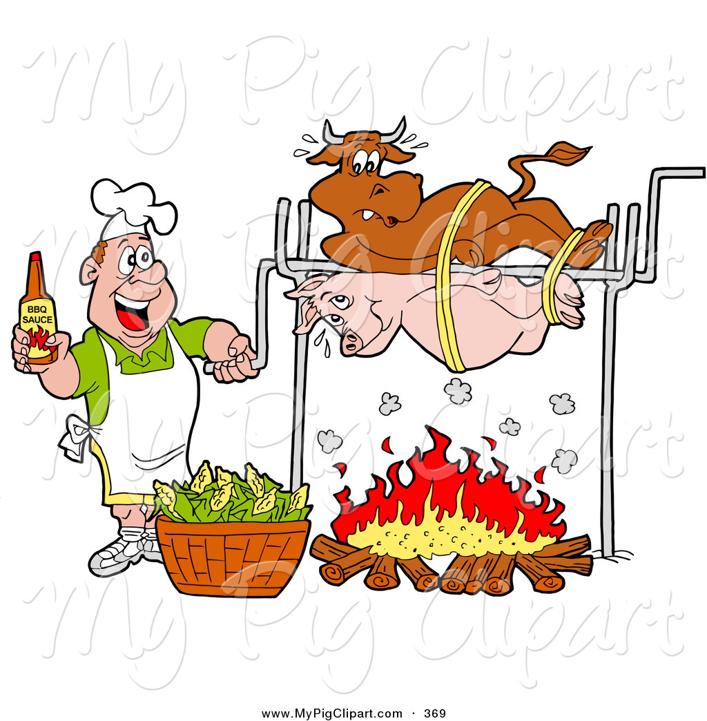 1024x1044 Royalty Free Bbq Stock Pig Designs
