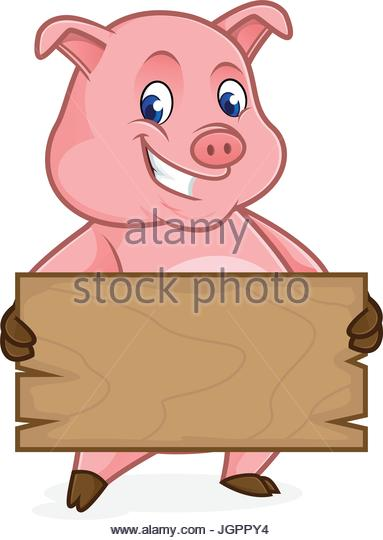 383x540 Pig Cartoon Face Cut Out Stock Images Amp Pictures