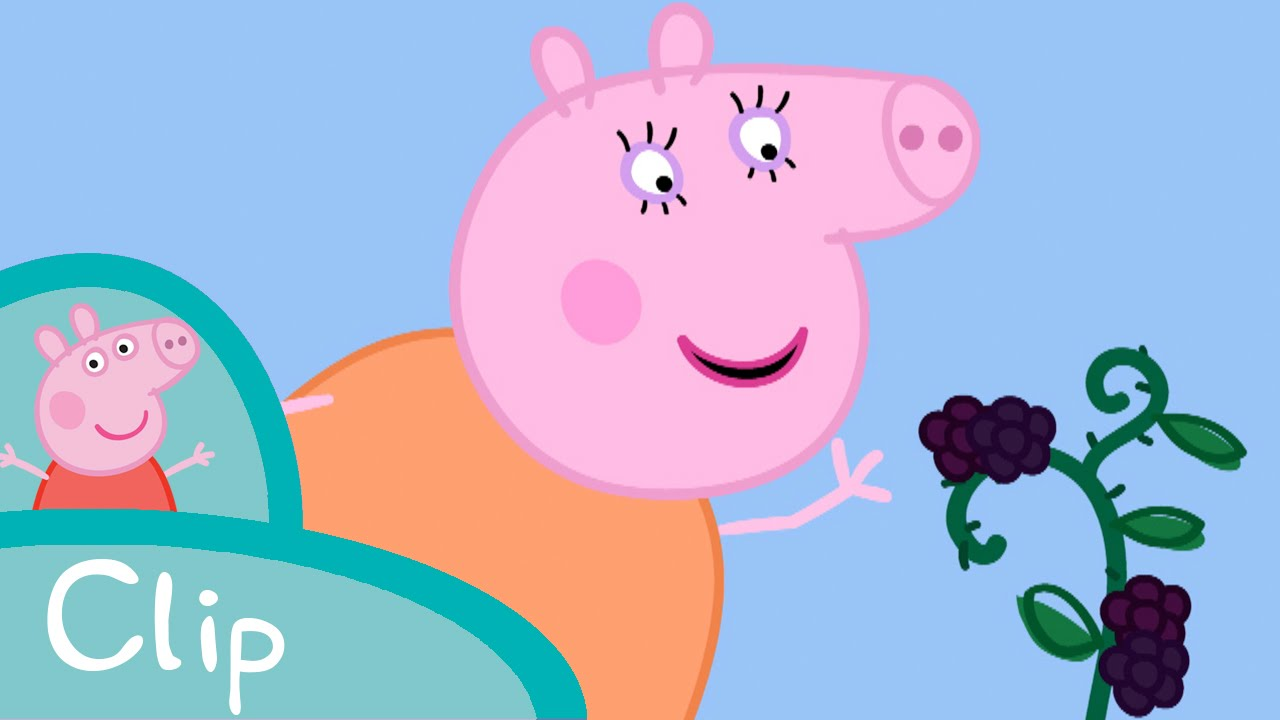 1280x720 Peppa Pig Episodes