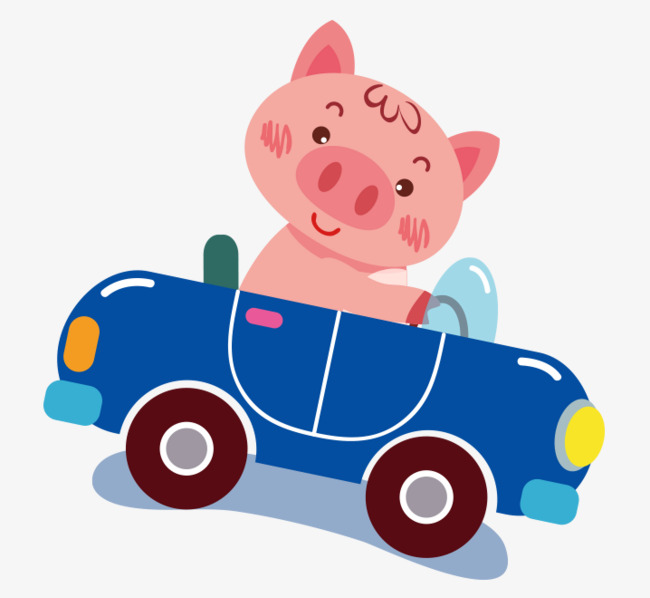 650x598 Pig Cartoon Png, Vectors, Psd, And Icons For Free Download Pngtree