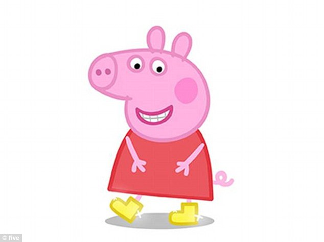 634x474 What's Peppa Pig Really Teaching Our Children One Mother Reveals