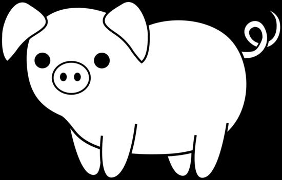 550x352 Top 92 Pig Clip Art