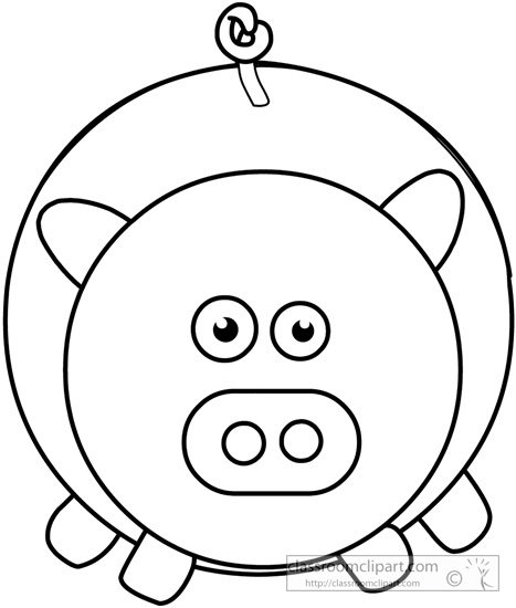 467x550 Animal Outline Clipart