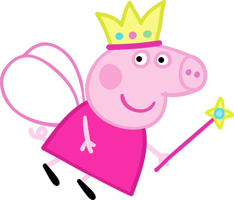 931x798 Peppa Pig Clip Art Many Interesting Cliparts