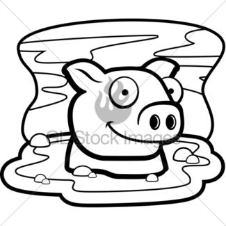 325x325 Pig Farm Gl Stock Images