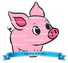 236x219 Pig Outline Clip Art Parties