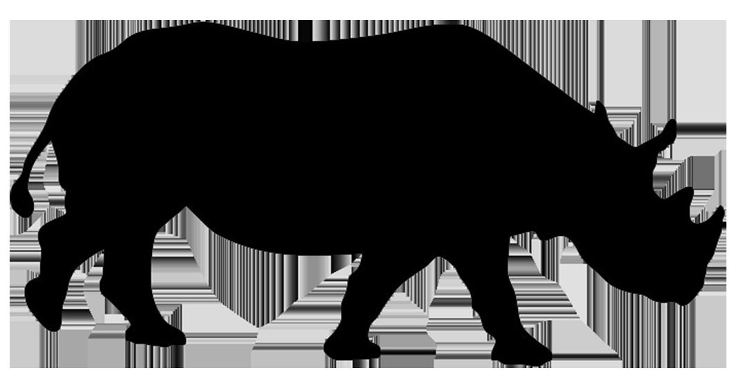 1063x557 Animal Silhouette, Silhouette Clip Art