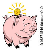 156x179 Piggy Bank Clip Art Illustrations. 11,168 Piggy Bank Clipart Eps