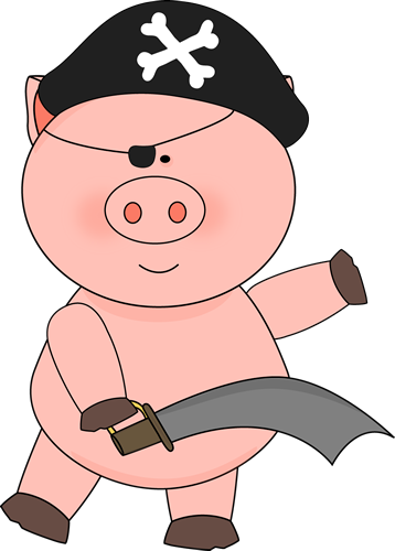 358x500 Graphics For Pig Clip Art And Graphics