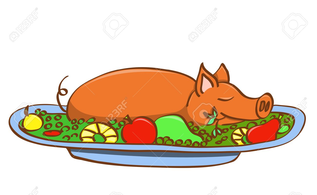 Pigs Clipart Free