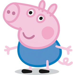 309x320 George Pig Peppa Pig Wiki Fandom Powered By Wikia