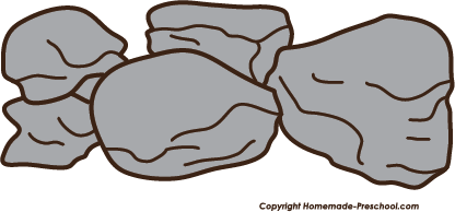 Pile Of Rocks Clipart | Free download on ClipArtMag