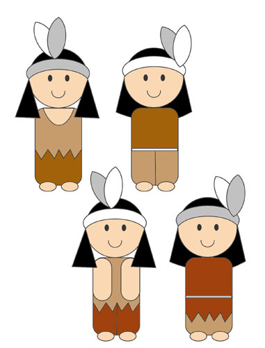 381x500 Indian Clip Art Border Free Clipart Images