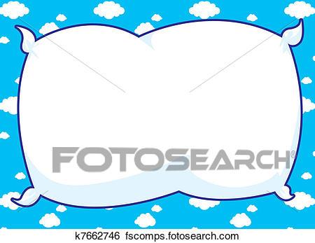 450x347 Pillow Clip Art. Pillow Clip Art T