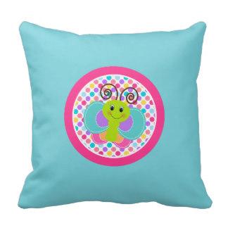 324x324 Pillow Clipart Blue Pillow