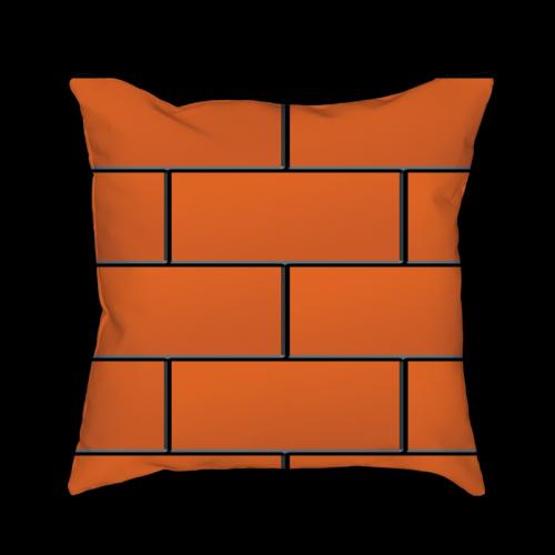 500x500 Pillow Clipart Square Pillow