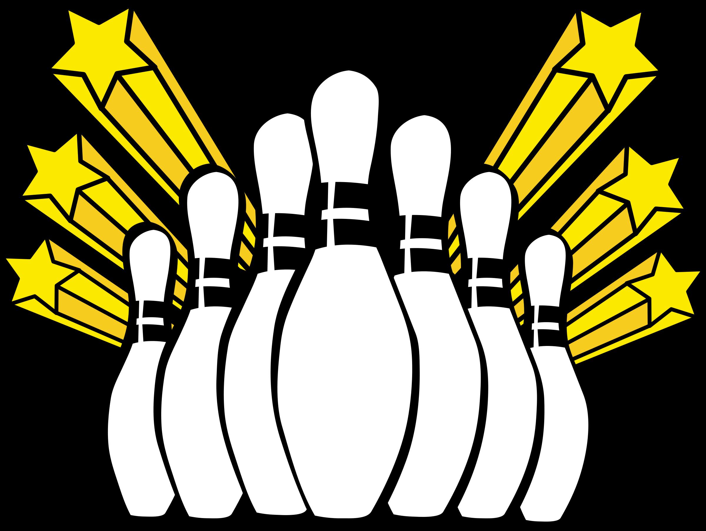 2400x1805 Free 5 Pin Bowling Clipart Idea