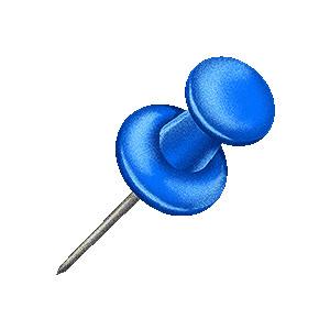 300x300 Pin Clip Art