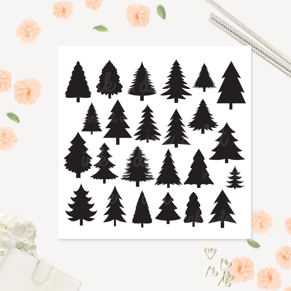 1000x1000 Hand Drawn Mountain Clipart