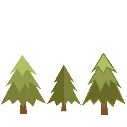 432x432 Pine Tree Clip Art High Quality