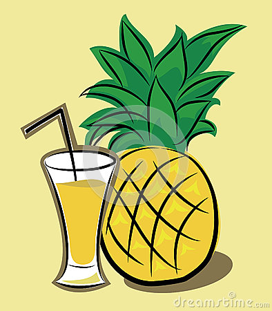 394x450 Pineapple Clip Art