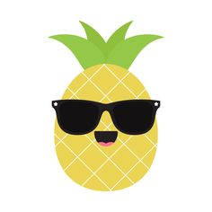 Pineapple Cliparts | Free download on ClipArtMag