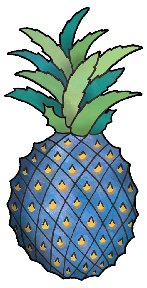 Pineapple Image | Free download on ClipArtMag