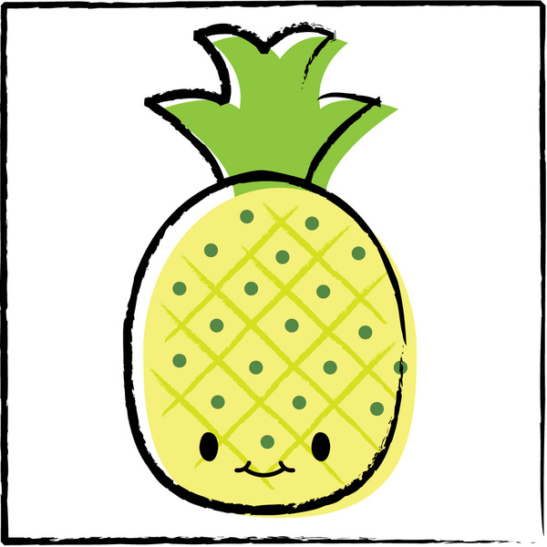 Pineapple Images | Free download on ClipArtMag