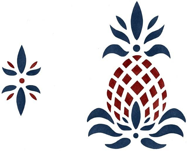 Pineapple Vector Free Download
