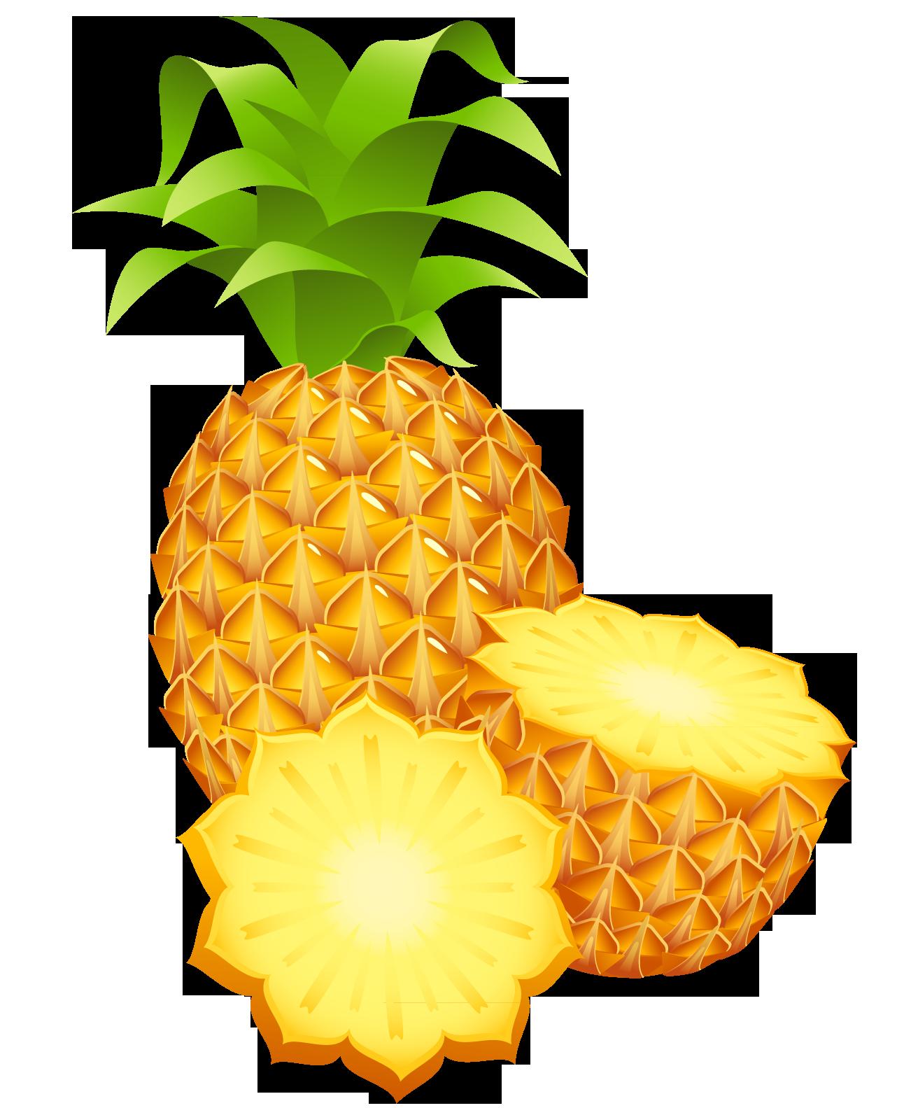 1292x1583 Best Pineapple Clipart