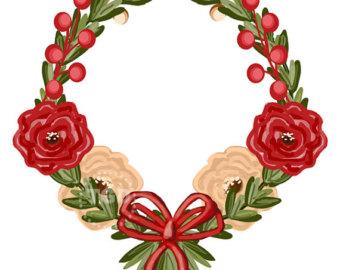 340x270 Beach Christmas Tree Clip Art Holiday Clip Art Holiday