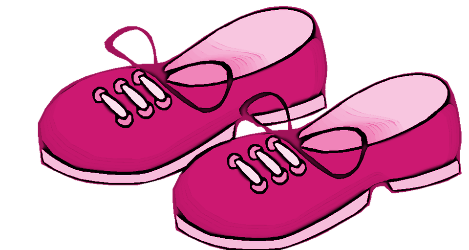960x511 Girl Shoe Clipart, Explore Pictures